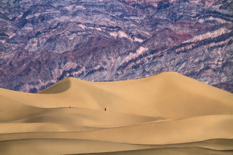 Mesquite-Dunes-Desth-Valley